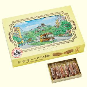 黒糖ドーナツ棒 熊本城 缶入り(6本入)