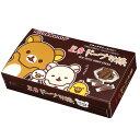 【黒糖ドーナツ棒16本/箱(リラックマパッケージ:ニッコリ)】(黒糖ドーナツ棒のフジバンビ)10P07Nov15