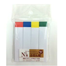 N'S 付箋紙 アソート NSF-19T アックス