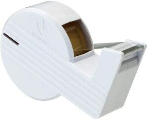 セロテープ直線美ミニ 白 CT-15SCB5 ニチバン