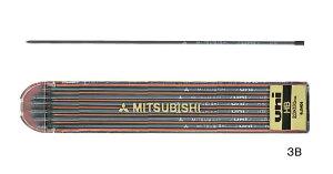 ユニホルダー替え芯 3B ULN3B 三菱鉛筆