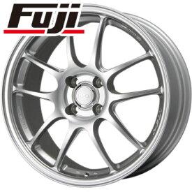 タイヤはフジ 送料無料 ENKEI エンケイ PF01 6.5J 6.50-15 YOKOHAMA ブルーアース AE-01F 185/60R15 15インチ サマータイヤ ホイール4本セット