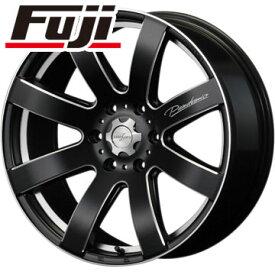 タイヤはフジ 送料無料 NV350キャラバン FABULOUS ファブレス パンデミック LW-8 モノブロック 6.5J 6.50-17 YOKOHAMA PARADA PA03 215/60R17 17インチ サマータイヤ ホイール4本セット