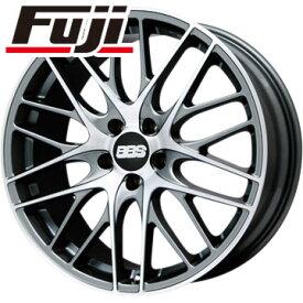 タイヤはフジ 送料無料 BBS GERMANY BBS CS 7.5J 7.50-18 SAFFIRO サフィーロ SF5001(限定) 215/35R18 18インチ サマータイヤ ホイール4本セット