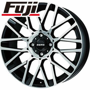 タイヤはフジ 送料無料 MOMO モモ リベンジEVO 7J 7.00-17 HANKOOK ヴェンタス R-S4 Z232 215/45R17 17インチ サマータイヤ ホイール4本セット