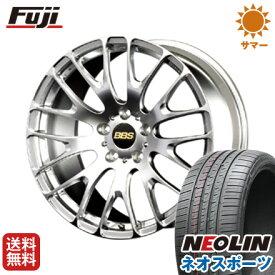 タイヤはフジ 送料無料 BBS JAPAN BBS RN 8.5J 8.50-20 NEOLIN ネオリン ネオスポーツ(限定) 225/35R20 20インチ サマータイヤ ホイール4本セット