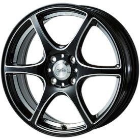 【送料無料】 5ZIGEN PROレーサーDF-V6 ホイール単品4本セット 6.50-16 16インチ