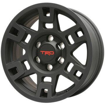 【送料無料】 TRD TRD TRD17 ホイール単品4本セット 7.00-17 17インチ