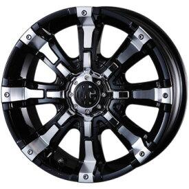 【送料無料 NV350キャラバン】 215/65R16 16インチ CRIMSON クリムソン マーテルギア(MG) ビースト 6J 6.00-16 BRIDGESTONE ブリヂストン GL-R 109/107 サマータイヤ ホイール4本セット