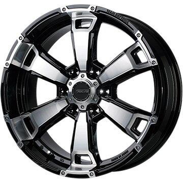 【送料無料】 265/50R20 20インチ RAYS レイズ デイトナ FDX G6 8.5J 8.50-20 NITTO ニットー TERRA GRAPPLER サマータイヤ ホイール4本セット
