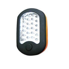 LEDコンパクトライト 3個セット LED24灯搭載 フック マグネット付 小 吊り下げ可能 懐中電灯 キャンプ 防災 非常時 停電 台風 地震 非難時 LEDライト アウトドア 電球 ハンディライト FJ1449