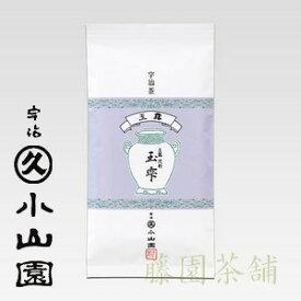 Uji tea, Mecha, Tamashizuku (玉雫) 100g bag【green tea】【mecha】