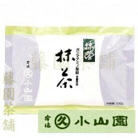Matcha green tea, Gyabaron macha 100g bag【Matcha】【green tea powder】【tea】