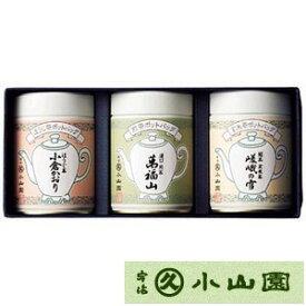 丸久小山園 ギフト宇治茶 ポットバッグ・濃口煎茶・玄米茶・ほうじ茶 (PM-39)