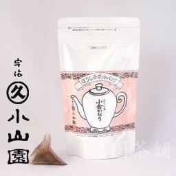 Ogurakaori SP (6 g x 5 袋) 鍋烤茶袋泡茶