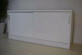 アウトレットカウンター下収納庫(引き戸) ホワイト K1.12.20.3.16−20.Y.R