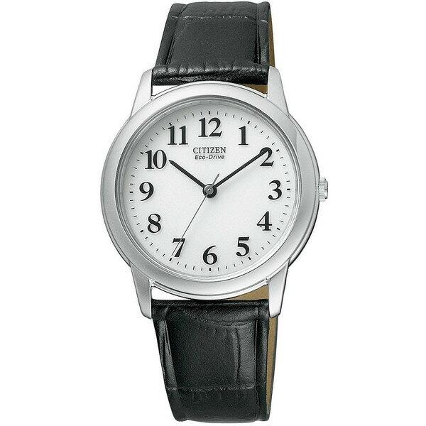 シチズン腕時計 シチズンコレクションソーラーメンズFRB59-2261