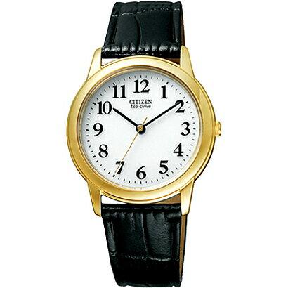 シチズン腕時計 シチズンコレクションソーラーメンズFRB59-2262