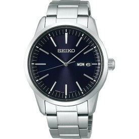 SEIKO セイコー セレクション メンズ ソーラー腕時計SBPX121