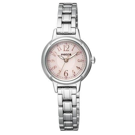 シチズン腕時計ウィッカソーラーテックKH9-914-91