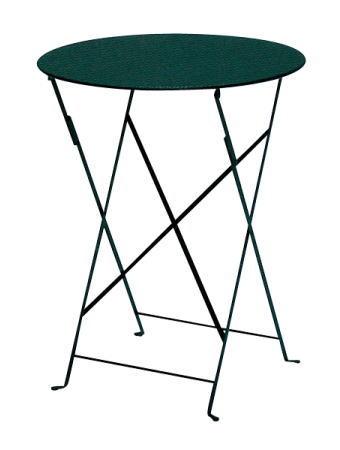 【ガーデンテーブル】ビストロビストロテーブル600