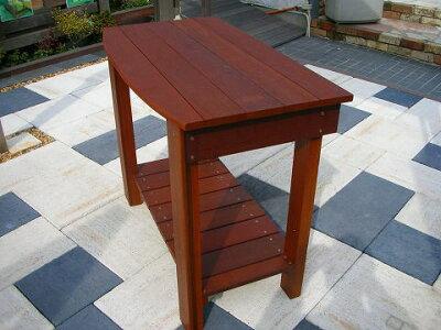 腰高ワークテーブル