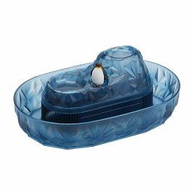 流氷ペンギンそうめん流し器MD-1407お買い物マラソン限定ポイント10倍