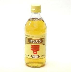 ミツカン 米酢 500ml 瓶入【ミツカン】【沖縄配達休止中です】
