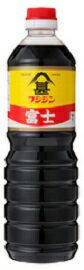 【フジジン】富士こいくちしょうゆ 1000ml