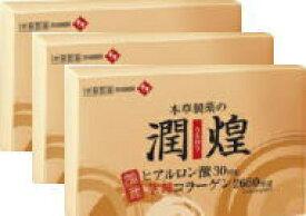 【本草製薬】潤煌(うるおう) 2g×60包×3個セット