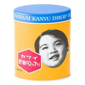 【指定第2類医薬品】カワイ肝油ドロップ S 300粒