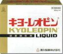 【第3類医薬品】滋養強壮剤キヨーレオピンw 60ml×4本