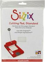 Sizzixオリジナルカッティングパッド12.7cmx16.5cmx0.3cm1枚