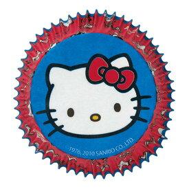 WILTON 紙製ベーキングカップ STD HELLO KITTY 50個