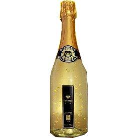 フェリスタス 22カラット純金入り 750ml※12本まで1個口で発送可能※お届けするワインのヴィンテージが画像と異なる場合がございます。※ヴィンテージについては、ご注文前にお問い合わせ下さい。