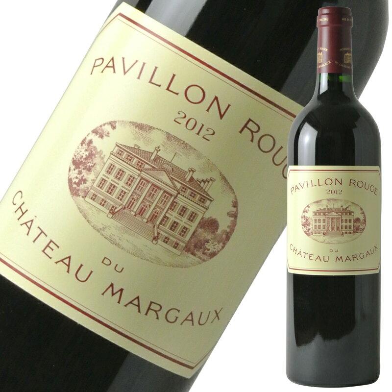 パヴィヨン ルージュ ド シャトーマルゴー [2013] 750ml※お届けするワインのヴィンテージが画像と異なる場合がございます。※ヴィンテージについては、ご注文前にお問い合わせ下さい。