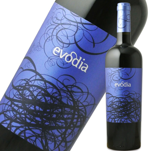 ボデガス・サン・アレハンドロ エヴォディア 赤 750ml※12本まで1個口で発送可能※お届けするワインのヴィンテージが画像と異なる場合がございます。※ヴィンテージについては、ご注文前にお問い合わせ下さい。