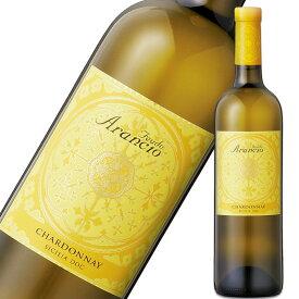【25%オフ!】フェウド・アランチョ シャルドネ 750ml※12本まで1個口で発送可能※お届けするワインのヴィンテージが画像と異なる場合がございます。※ヴィンテージについては、ご注文前にお問い合わせ下さい。