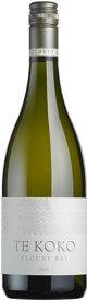 クラウディーベイ テココ 750ml※12本まで1個口で発送可能※お届けするワインのヴィンテージが画像と異なる場合がございます。※ヴィンテージについては、ご注文前にお問い合わせ下さい。