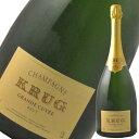 【セール価格】【箱なし】クリュッグ グランド キュヴェ 1500ml※お届けするワインのヴィンテージが画像と異なる場合がございます。※…