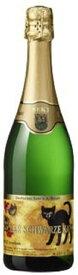 グスタフ・アドルフ・シュミット ツェラー・シュワルツ・カッツ・ゼクト 750ml※12本まで1個口で発送可能※お届けするワインのヴィンテージが画像と異なる場合がございます。※ヴィンテージについては、ご注文前にお問い合わせ下さい。