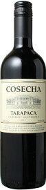 タラパカ コセチャ カベルネ・ソーヴィニヨン 750ml※12本まで1個口で発送可能※お届けするワインのヴィンテージが画像と異なる場合がございます。※ヴィンテージについては、ご注文前にお問い合わせ下さい。