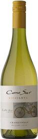 コノスル シャルドネ 750ml※12本まで1個口で発送可能※お届けするワインのヴィンテージが画像と異なる場合がございます。※ヴィンテージについては、ご注文前にお問い合わせ下さい。 お歳暮 御歳暮 ギフト