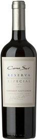 コノスル カベルネ・ソーヴィニヨン レゼルバ 750ml※12本まで1個口で発送可能※お届けするワインのヴィンテージが画像と異なる場合がございます。※ヴィンテージについては、ご注文前にお問い合わせ下さい。 お歳暮 御歳暮 ギフト