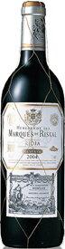 マルケス デ リスカル ティントレゼルバ 750ml※12本まで1個口で発送可能※お届けするワインのヴィンテージが画像と異なる場合がございます。※ヴィンテージについては、ご注文前にお問い合わせ下さい。