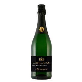 カールユング スパークリング ドライ 750ml※お届けするワインのヴィンテージが画像と異なる場合がございます。※ヴィンテージについては、ご注文前にお問い合わせ下さい。