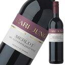 カールユング メルロー 750ml※12本まで1個口で発送可能※お届けするワインのヴィンテージが画像と異なる場合がございます。※ヴィンテ…