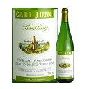 カールユング リースリング 750ml※12本まで1個口で発送可能※お届けするワインのヴィンテージが画像と異なる場合がございます。※ヴィンテージについては、ご注...