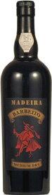バーベイト マデイラ ミディアム ドライ 750ml※12本まで1個口で発送可能※お届けするワインのヴィンテージが画像と異なる場合がございます。※ヴィンテージについては、ご注文前にお問い合わせ下さい。 お歳暮 御歳暮 ギフト