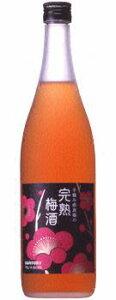 サントリー 手摘み南高梅の完熟梅酒 720ml お中元 ギフト